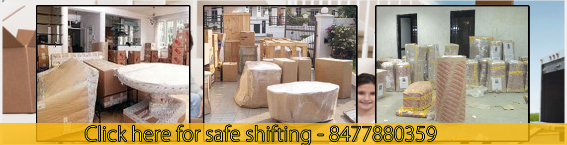Noida packers and movers packing process